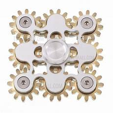nine 9 gears metal fidget spinner edc fidget toy stress reducer celare shop