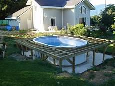 comment aménager une terrasse r 233 sultat de recherche d images pour quot comment construire une terrasse autour d une piscine hors