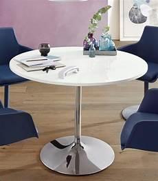 Esstisch Durchmesser 110 Cm Zeitloses Design