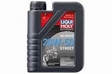huile moto 20w50 huile moto liqui moly hd 20w50 motorbike 100 synth 232 se 1