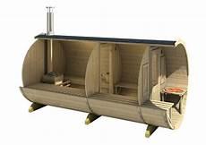 sauna heizung holzofen oder elektro gartenhaus magazin