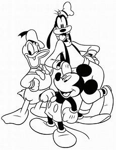 disney characters coloring pages learn to coloring