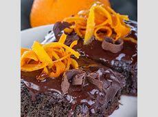 chocolate orange marmalade brownies_image