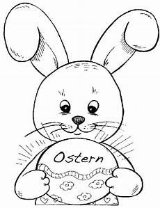 Ausmalbilder Osterhase Mit Eier Ausmalbild Ostern Kostenlose Malvorlage Osterhase Mit