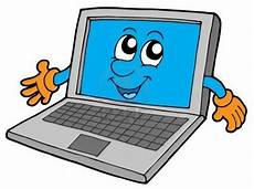 Gambar Kartun Untuk Laptop Top Lucu