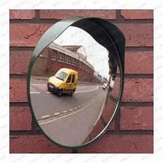 miroir pour sortie de garage miroir de securite 40cm