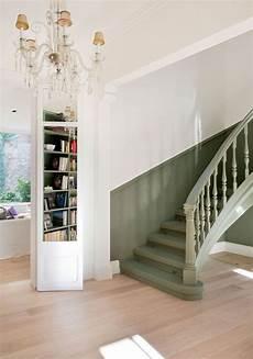 decoration bois a peindre 1001 id 233 es et conseils pour un escalier peint relook 233