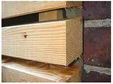 Holzfassaden Mit Offener Schalung Holzfassaden Fassade Holz