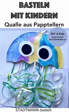 fische basteln mit kindern die besten 25 fische basteln ideen auf ozean