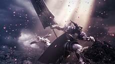 garland lightning dissidia final fantasy nt 4k 5546