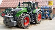 new fendt 1050 vario bodenbearbeitung tractor of the