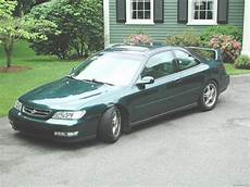 1997 acura cl coupe specifications pictures prices