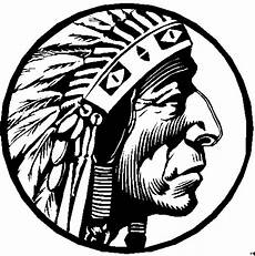Indianer Malvorlagen Gratis Symbol Indianer Ausmalbild Malvorlage Comics