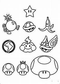 Malvorlagen Mario Classic Mario 20 In 2020 Ausmalbilder Ausmalbilder Zum