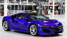 acura nsx sales how are they doing 13 months in video columbus business first