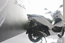 all new honda pcx 150 pakai mesin vario 150 motor otospirit com