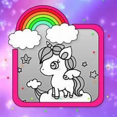 malvorlagen unicorn quest