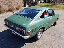 Classic 1971 Datsun 1200 Coupe LB110 B110 Nissan