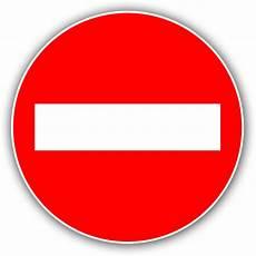 sens interdit panneau panneau sens interdit 183 image gratuite sur pixabay