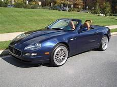 car engine repair manual 2005 maserati spyder seat position control 2005 maserati spyder 2005 maserati spyder for sale to purchase or buy classic cars muscle