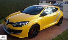 megane 3 rs occasion achat renault m 233 gane rs 275 trophy d occasion pas cher 224 28 000