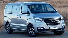 Hyundai H1 2018 171 Car Recalls