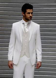 costume blanc homme mariage le mariage