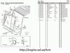 Halla Forklift Wiring Diagram by Nissan Forklift Parts Diagram Nissan Recomended Car