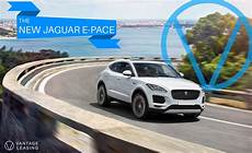 the jaguar e pace review now available on lease