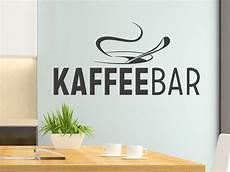 wandtattoo kaffee wandtattoo kaffee bar von klebeheld 174 de