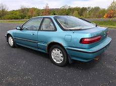 1991 acura integra hatchback for sale used cars buysellsearch