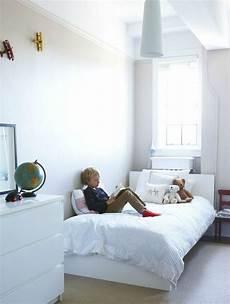Bedroom Ideas Ikea Malm by Ikea Malm Bed White Boys Room Apartment Ezra In 2019