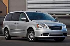 Chrysler Town And Country Review Research New Used
