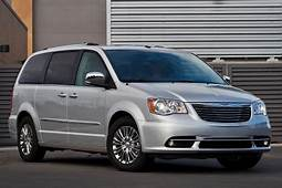 Chrysler Town And Country Review  Research New & Used