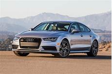 2018 Audi A7 Pricing For Sale Edmunds