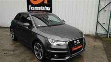 audi a1 1 4 tfsi 185 audi a1 1 4 tfsi 185 s line s tronic transvialux automobiles