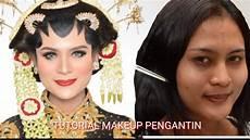 Tutorial Make Up Pengantin Jawa