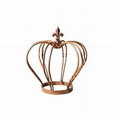 rost krone finn h 246 he 22 cm ring 216 9 cm kronen 216 15 cm