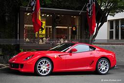 Ferrari Road Cars Are Used As A Symbol Of Luxury And Wealth