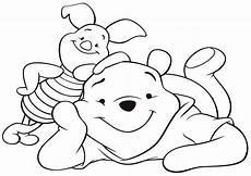 Winnie Pooh Malvorlage Gratis Malvorlagen Ausmalbilder Neu 2