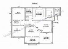 kerala house plans 4 bedroom modern budget 4bedroom kerala home free plan jpg 748 215 537
