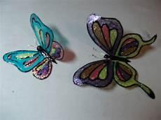 como hacer mariposas con botellas de plastico ideas reciclar