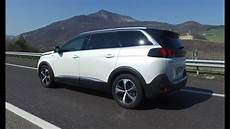 2019 Peugeot 5008 Gt Interior Exterior And Drive