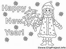 Neujahr Malvorlagen Ausmalbilder Neujahr