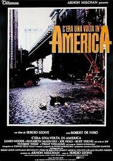 C Era Una Volta Un C Era Una Volta In America