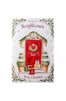 neighbours card ebay