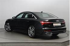 Used 2019 Audi A6 40 Tdi S Line 4dr S Tronic For Sale In