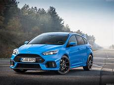 Ford Focus Rs 2016 Pictures Information Specs