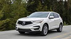 2019 acura rdx here s how much it costs