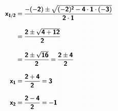 nullstellen quadratischer funktionen mathetraining f 252 r